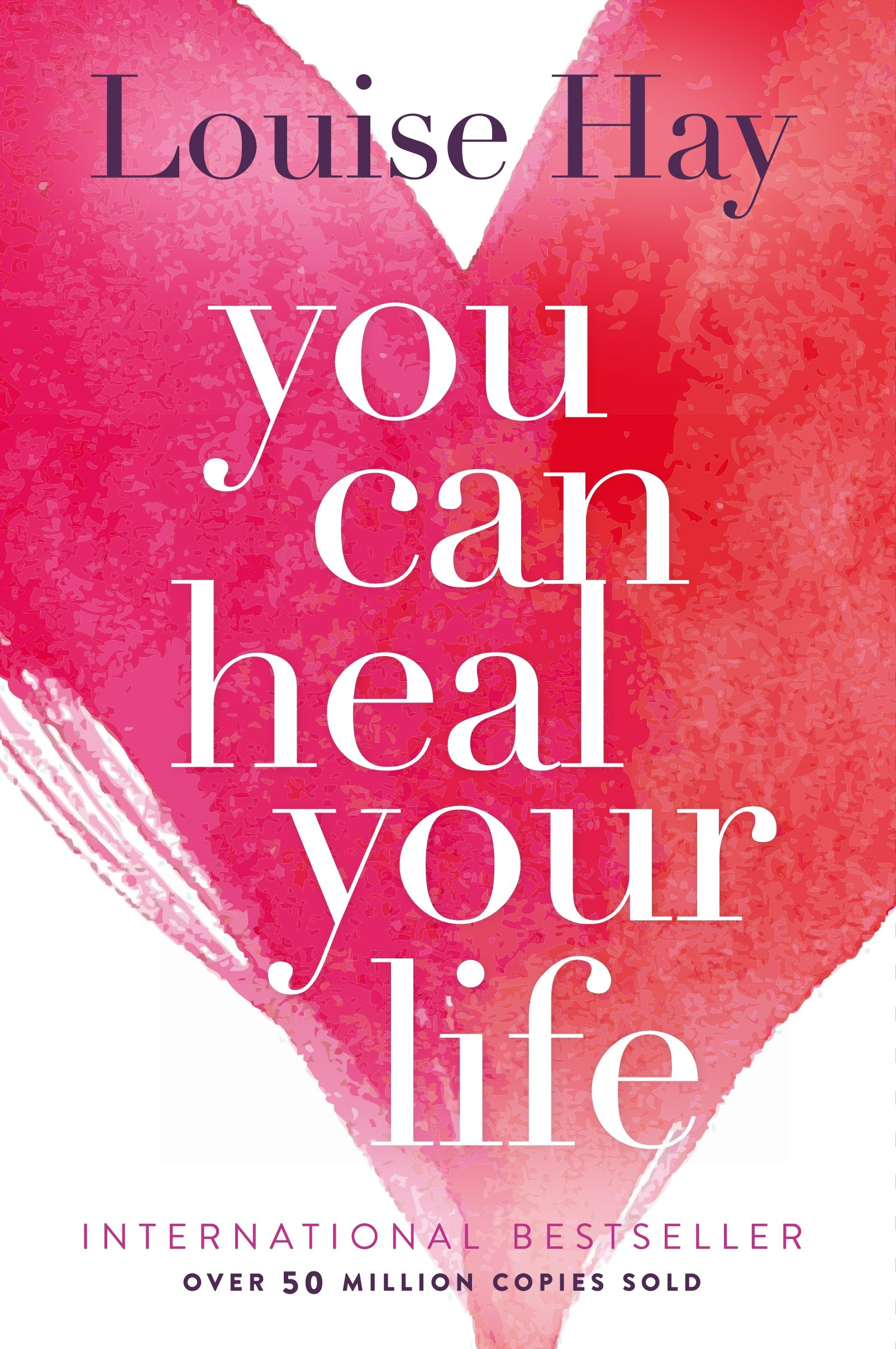 You Can Heal Your Life Hay Louise 9780937611012 Amazon Com Books