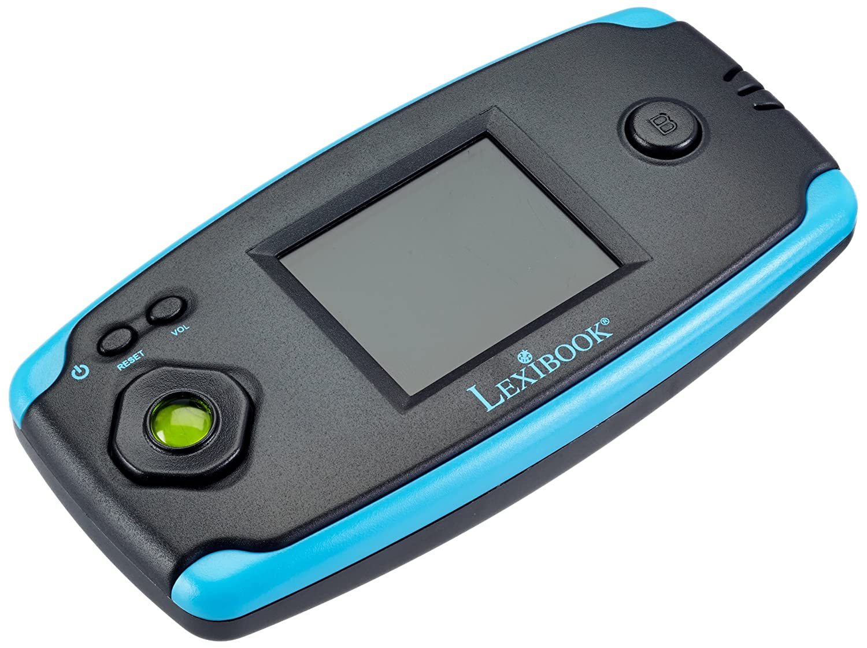 Lexibook - JL1800 -LCD Spielkonsole mit 30 Spiele