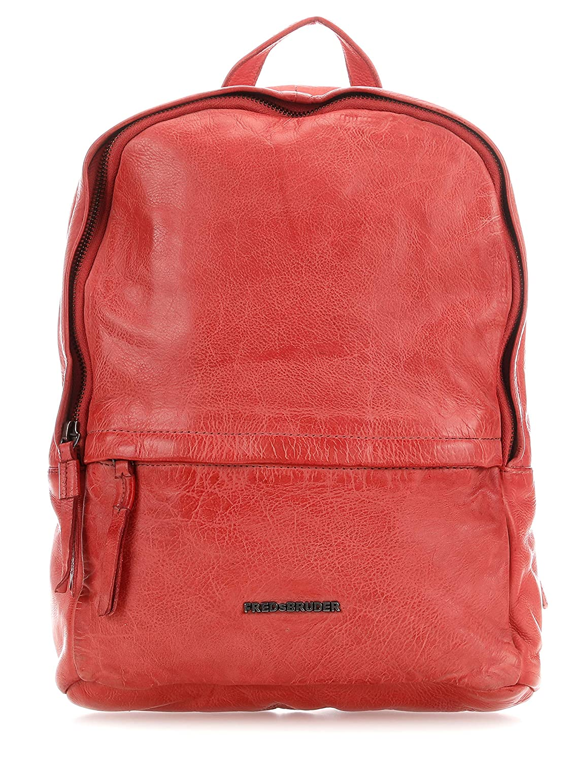 FredsBruder Knapsack Backpack coral  Amazon.co.uk  Clothing e13d48bdb532f