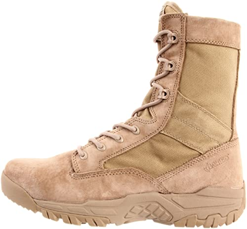 b22f73c024f Bates Men's Zero Mass 8 Inches Work Boot