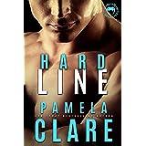 Hard Line (Cobra Elite Book 5)
