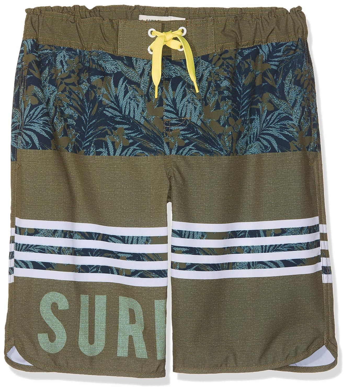 Name It Nkmzapps Shorts Box Bermuda Bambino
