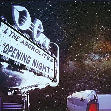 """Résultat de recherche d'images pour """"dela & the aggrolites opening night"""""""
