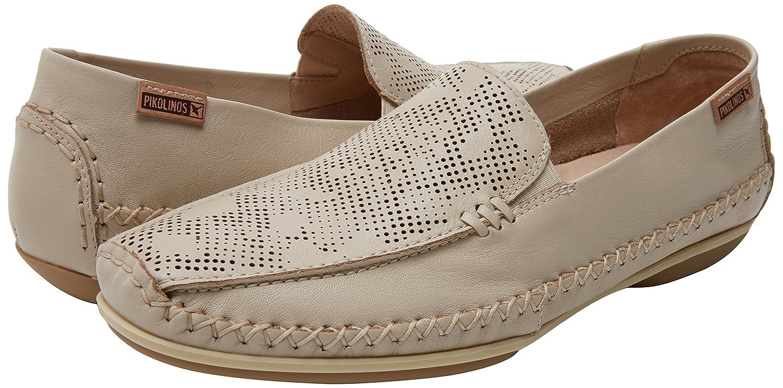 Pikolinos Roma W1r_v18, Mocasines para Mujer: Amazon.es: Zapatos y complementos
