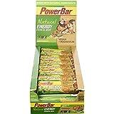Powerbar Sweet ' N Graines Salées/Bretzels Barre Nutritif Énergie Naturelle Longue Durée 40 g X 24 Pièces