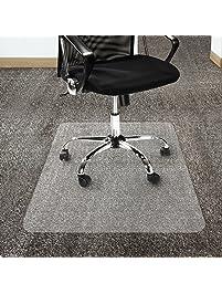 Carpet Chair Mats | Amazon.com | Office Furniture & Lighting ...