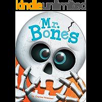 Mr. Bones (Charles Reasoner Halloween Books)