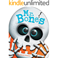 Mr. Bones (Charles Reasoner Halloween Books)