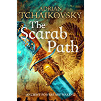 The Scarab Path (Shadows of the Apt Book 5) (English Edition)