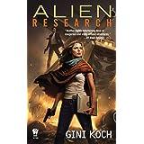 Alien Research