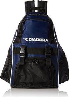 a0576e11b Amazon.com : Diadora Squadra Backpack (Forest) : Soccer Ball Bags ...