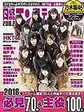 日経エンタテインメント! 2018年 2 月号