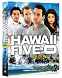 [DVD]Hawaii Five-0 シーズン4 DVD-BOX Part2(6枚組)