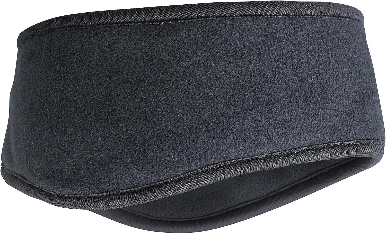 MB Caps premium Thinsulate fleece headband for winter and skiing