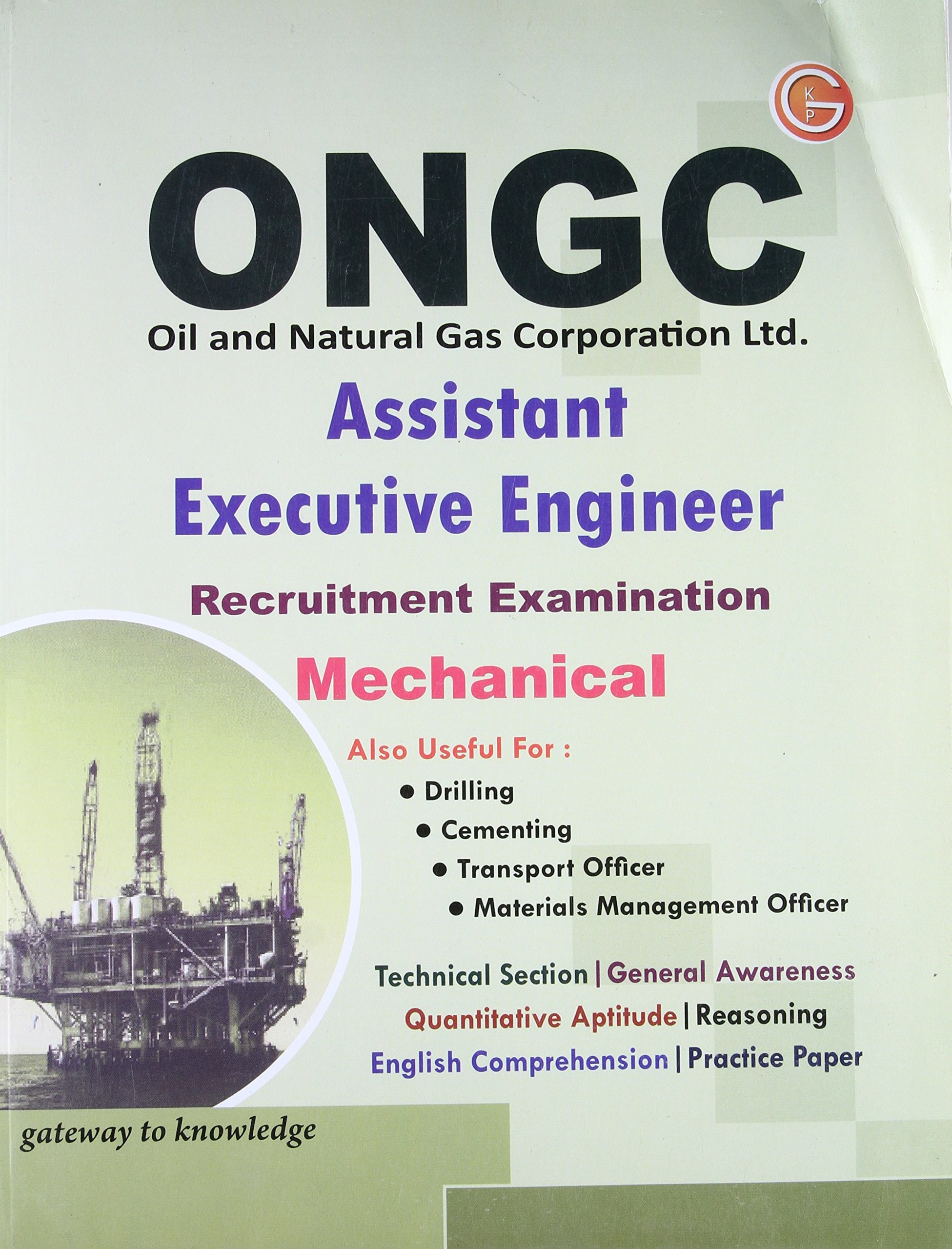 ongc diploma mechanical engineerings