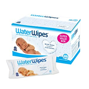Best Natural Baby Wipes Reviews 2019 – Top 5 Picks & Buyer's Guide 4