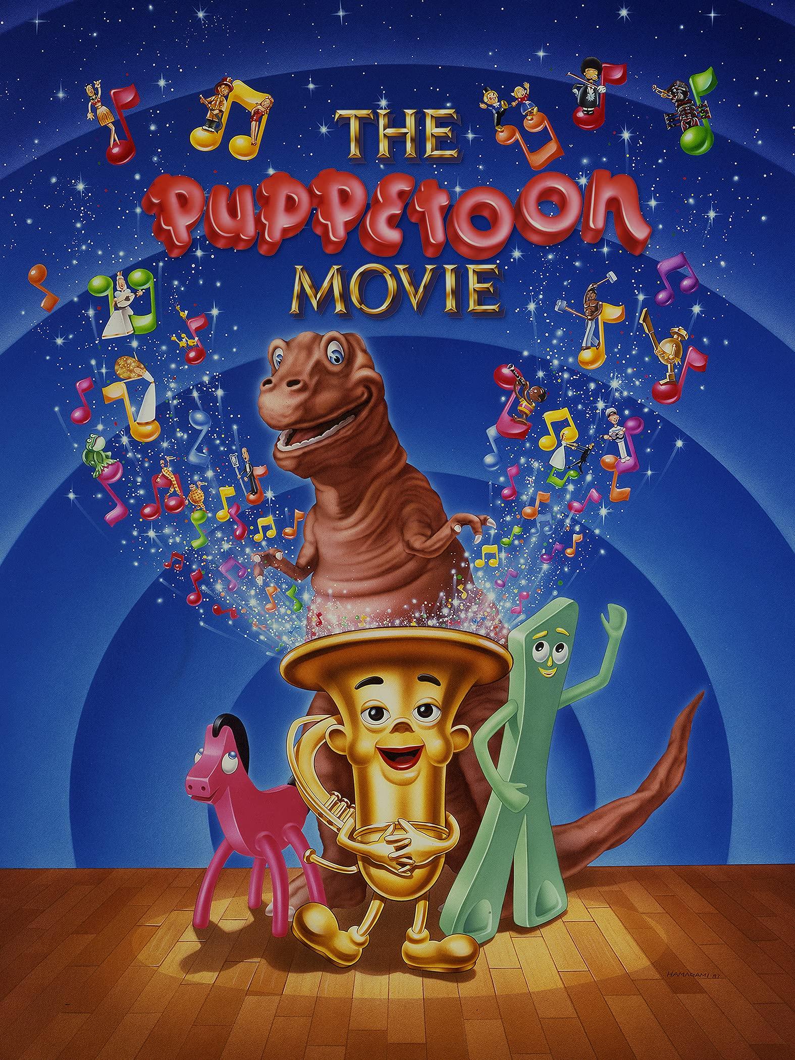 The Puppetoon Movie on Amazon Prime Video UK