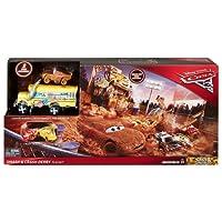 Disney Cars 3 DXY95 - Arena Barili Esplosivi