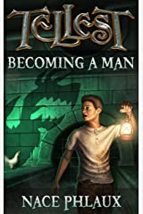Becoming a Man Kindle Edition