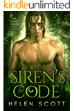 The Siren's Code (Siren Legacy Book 3)