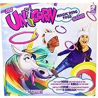 SpinMaster Game Unicornio Atrapa-Aros