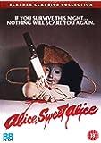 Alice, Sweet Alice [DVD]