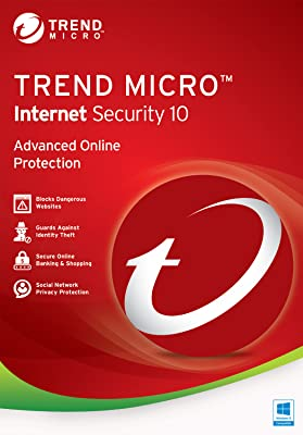 Trend Micro Internet Security 10Twister Parent