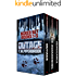 Outage Boxed Set: Books 1-3 (Outage Horror Suspense Series)