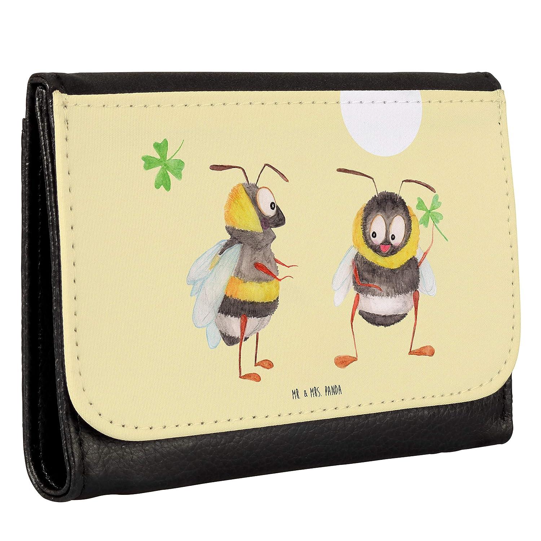 Mr. & Mrs. Panda - Monedero para Hombre con trébol - Hummel ...