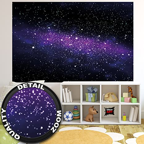 Fantastic Night Sky Party Eid Al-Fitr Decorations - 91O8Oufk-7L  Picture_83840 .jpg