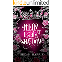 Heir of Light & Shadow (The Lost Cove Darklings Book 3)