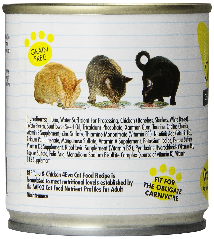 Amazon weruva best feline friend cat food 12 pack 10 oz amazon weruva best feline friend cat food 12 pack 10 oz canned wet pet food pet supplies forumfinder Images