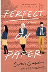 Perfect on Paper: A Novel Kindle Edition