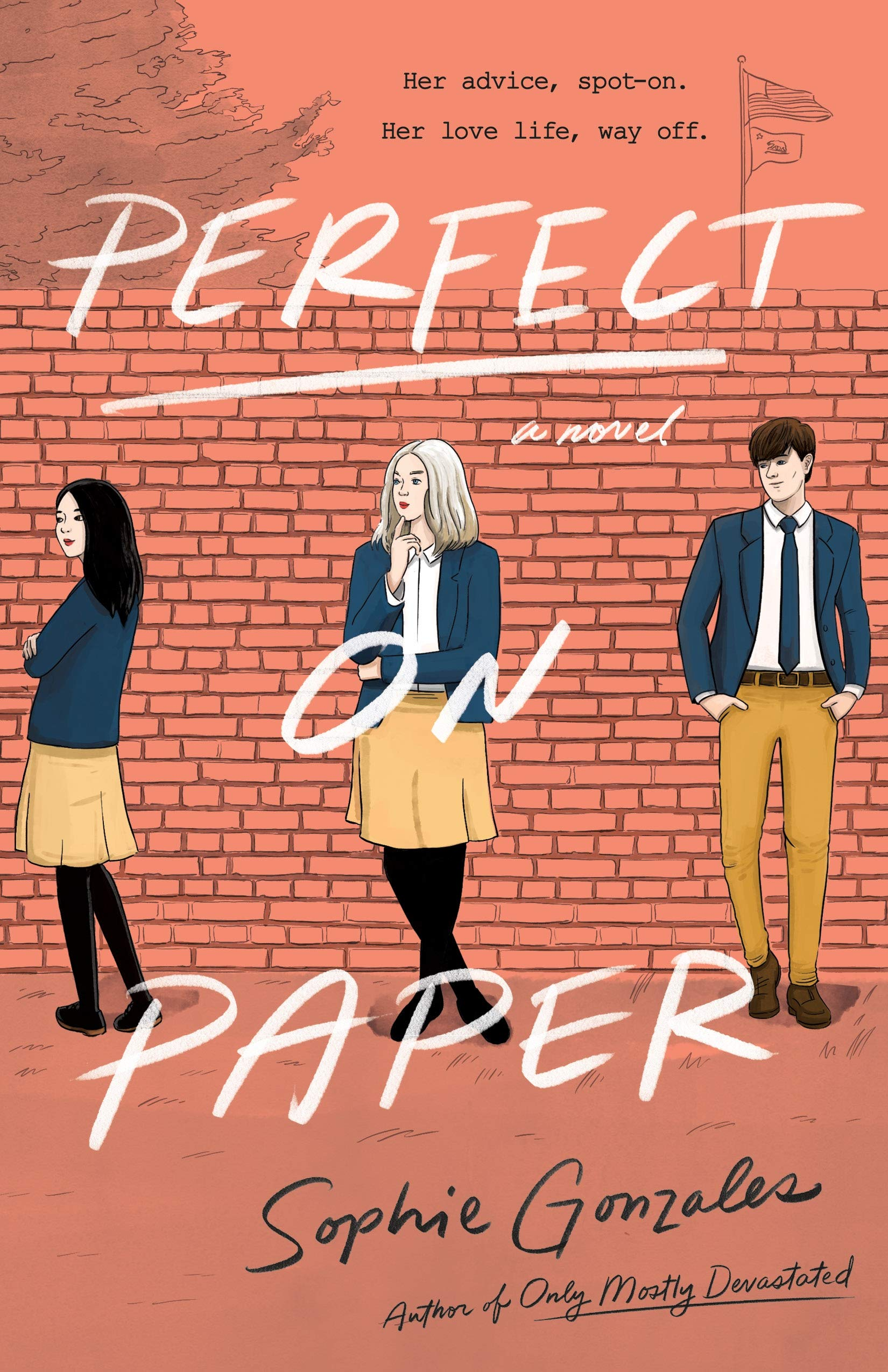 Perfect on Paper: Amazon.co.uk: 9781250769787: Books