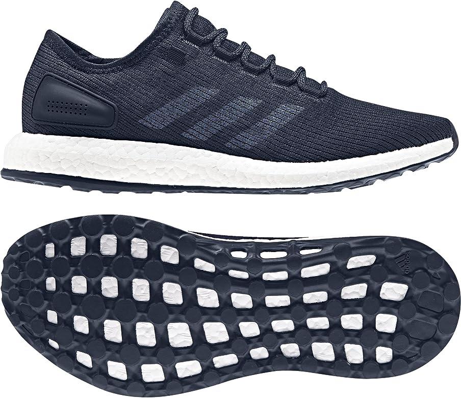 adidas Pureboost, Zapatillas de Running para Hombre, (Maosno/Azubas/Azumis), 36 EU: Amazon.es: Zapatos y complementos