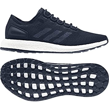 1be010bb86f04 adidas Pureboost Mens Running Shoes