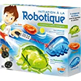 Buki - 7090 - Jeu Educatif - Science et Nature - Initiation à La Robotique