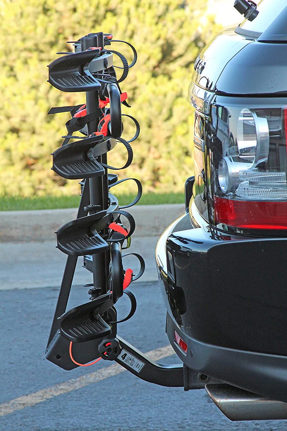 Trimax RMBR4 Road-Max Hitch Mount Tray