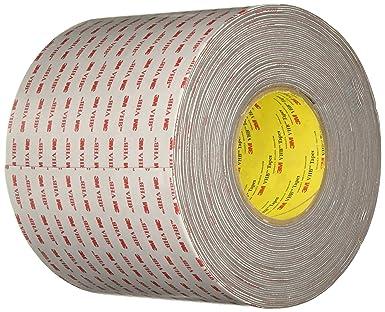 3M VHB Tape 4910 Length 6 Width x 1 yd