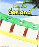 Palm Tree Garland Party Accessory