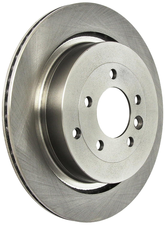 Centric Parts 121.22010 C-Tek Standard Brake Rotor 12122010