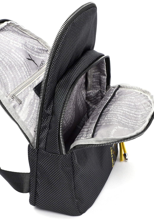 Suri Frey Bodybag SURI Sports Marry 18020 dam ryggsäckar material mix Svart 100