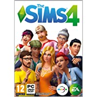 EA The Sims 4: Standard Edition
