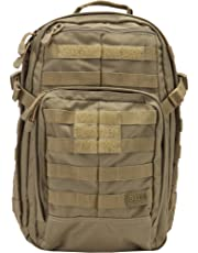 5.11 Tactical Series Rush 12 Backpack, Sandstone