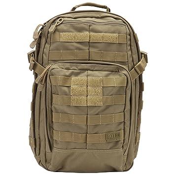 0c9a900b69 5.11 Tactical Rush 12 Sac à Dos de Trekking, 43 cm, 21,2 L ...