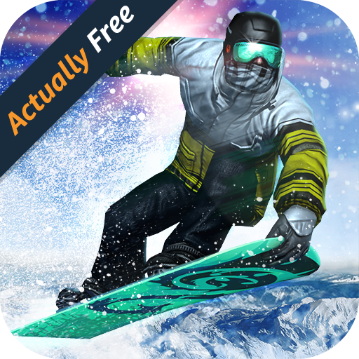 Snow Racing - Snowboard Party: World Tour Pro