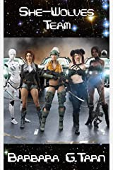 She-wolves Team (Star Minds Universe) Kindle Edition