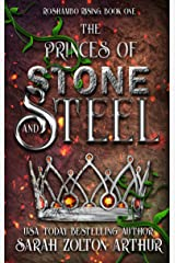 The Princes of Stone and Steel (Roshambo Rising Book 1) Kindle Edition