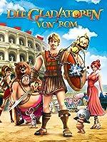 Die Gladiatoren von Rom [dt./OV]
