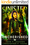 Sinister: Uncherished (Black Ops Paranormal Police Department Book 4)